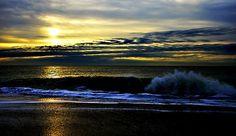 Edisto Island, South Carolina | Edisto Island South Carolina at Sunset | Favorite Places & Spaces