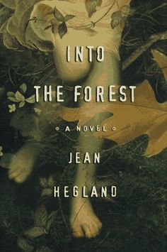 Into the Forest by Jean Hegland. The book that inspired this board! Read it!