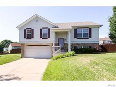SOLD!View property details for 9 Rustler Court, O'Fallon, MO. 9 Rustler Court is a Single Family property with 3 bedrooms and 2 baths for sale at $149,999. MLS# 15040092.