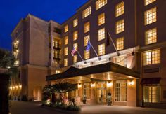 Renaissance Charleston Historic District Hotel,  a number of weekend get aways to the Renaissance