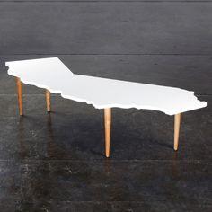 California Coffee Table by Gus* x Fab