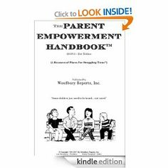 The Parent Empowerment Handbook, a resource of places for struggling teens, was created by Woodbury Reports to help parents and professional...