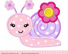 Original Machine Embroidery Designs-Digital Applique by CherryStitchDesign Baby Applique, Machine Embroidery Applique, Applique Patterns, Applique Quilts, Applique Designs, Embroidery Thread, Quilt Patterns, Rose Patterns, Leaf Patterns