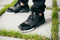 wings+horns x New Balance 580 10th Anniversary Collection