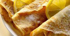 Winning Pancake Recipe (Bazaar style)