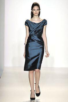 Fall 2008 Ready-to-Wear  Lela Rose
