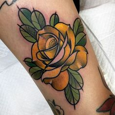 Rose tattoos have been a popular tattoo choice for both women and men for ages. They indeed are beautiful and can be done in… Purple Rose Tattoos, Rose Tattoos For Men, Hand Tattoos For Women, Sleeve Tattoos For Women, Black Tattoos, Skull Tattoos, Rose Tattoo Forearm, Rose Hand Tattoo, Small Forearm Tattoos