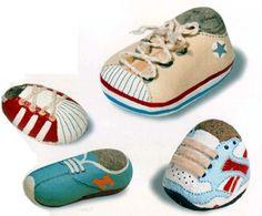 Rock Art Shoes