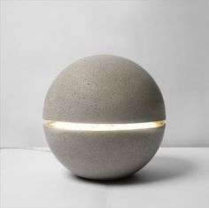 concrete light Gayalux | Material Inspiration by Marie Rouillon