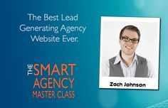 The Best Lead Generating Agency Website Ever