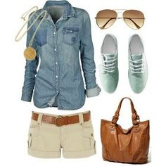 LOLO Moda: Cool Women Trends - Summer Fashion 2013