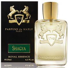 9572c1e73 Shagya By Parfumes De Marly 125ml For Men Eau De Parfum Perfume موقع بيع  عطور رجالية