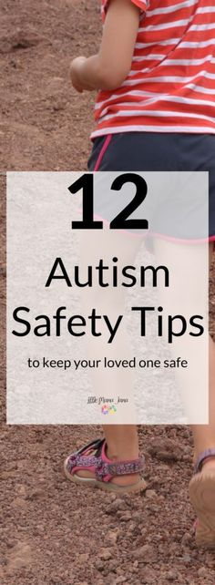 Our loved ones with special needs require creative ideas to keep them safe. Try our 12 family-tested autism safety tips! Autism Parenting, Parenting Memes, Parenting Advice, Kids And Parenting, Autism Activities, Autism Resources, Autistic Children, Children With Autism, Special Needs Kids