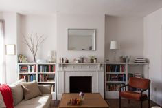 House Tour: Small, Simple Apartment With Muted Colors | Apartment Therapy