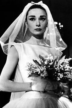 Revisit the most memorable bridal gowns for film and television