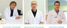 Un 80% de la población padece problemas lumbares http://www.comunicae.es/nota/un-80-de-la-poblacion-padece-problemas-lumbares_1-1113691/