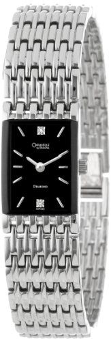Caravelle by Bulova Women's 43P005 Diamond Accented Black Dial Watch Caravelle by Bulova http://smile.amazon.com/dp/B001RNO9XS/ref=cm_sw_r_pi_dp_VFvPub1ACBQ43