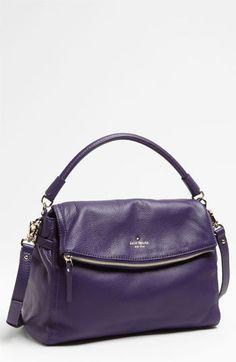 i dream of owning this. kate spade new york 'cobble hill - little minka' satchel | Nordstrom