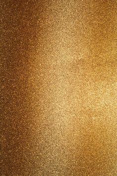 Background, Gold, Cute, Glitter, Glittering Background
