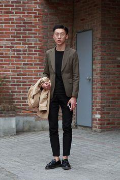 Street Style Seoul
