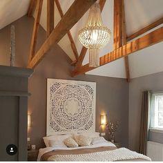 Oosterse slaapkamer styling tips | Nude