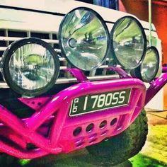 #xrofrontbar #xrodesign  #xrostudiofabshop  #attentiontodetail  #xropink  #gqpatrol  #nissanpatrol  #Nissan_patrol_club  #instanissanpatrol  #madeinaustralia