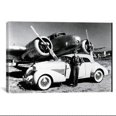 Amelia Earhart #2