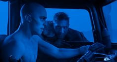Mad Max: Fury Road / Nux and Max