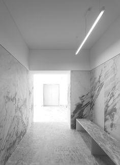CVDB arquitectos   Tapestry Museum