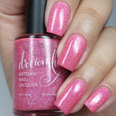 Dreamland Lacquer - Everything I Do - Power Ballads: Valentine's Collection 2017