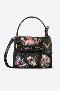 Valentino's Micro Bags Are So Cute (And Still Very Luxurious)