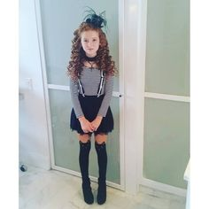 Francesca Capaldi Shows Off Her Halloween Accessories at Claire's ...