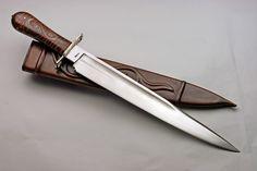 Bill Moran Knives