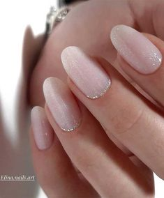 What you need to know about acrylic nails - My Nails Stylish Nails, Trendy Nails, Heart Nails, My Nails, Soft Pink Nails, Pink Manicure, Romantic Nails, Elegant Bridal Nails, Nagellack Design