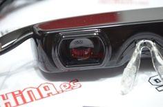 Mola: Review completa de las gafas 3D con soporte Miracast