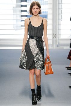Paris Fashion Week Fall 2014 RTW: Louis Vuitton | Anibundel: Pop Culturess