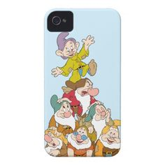 Disney Iphone 4 Cases