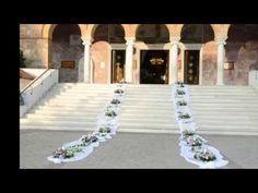 Λιλά-Ρόζ-Λευκός Γάμος από το www.anthokipos.com.gr