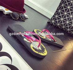 Pirates Wang Lufei Female Money Candy Color Sandals Flip Flops Cool Slippers, View cute home shoe, donnatoyfirm Product Details from Guangzhou Donna Fashion Accessory Co., Ltd. on Alibaba.com