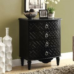 love this set of drawers