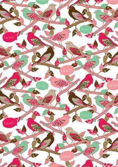Pájaros :)