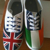 Larry shoes!! must make