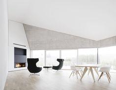 Galería de Residencia Privada E20 / STEIMLE ARCHITEKTEN BDA - 2