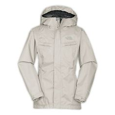 For more than 50 years, The North Face® has made activewear and outdoor sports gear that exceeds your expectations. Vest Jacket, Rain Jacket, Spring Jackets, The North Face, Active Wear, Girl Fashion, Raincoat, Girls, Style