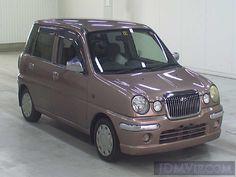 2000 SUBARU PLEONESTA  RA2 - http://jdmvip.com/jdmcars/2000_SUBARU_PLEONESTA__RA2-3fO2vJdOSZYoTk-1096