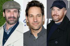 Jon Hamm, Paul Rudd, Louis CK also joining host Jon Stewart for autism benefit