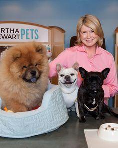 Martha's Dog Food