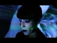 Atari Teenage Riot - Blood In My Eyes (Nic Endo's Video Message)