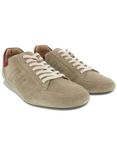 HOGAN Hogan Sneakers Uomo Olympia. #hogan #shoes #hogan-sneakers-uomo-olympia