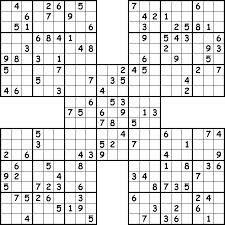 samurai sudoku3